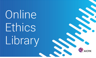 AICPA Code of Professional Conduct
