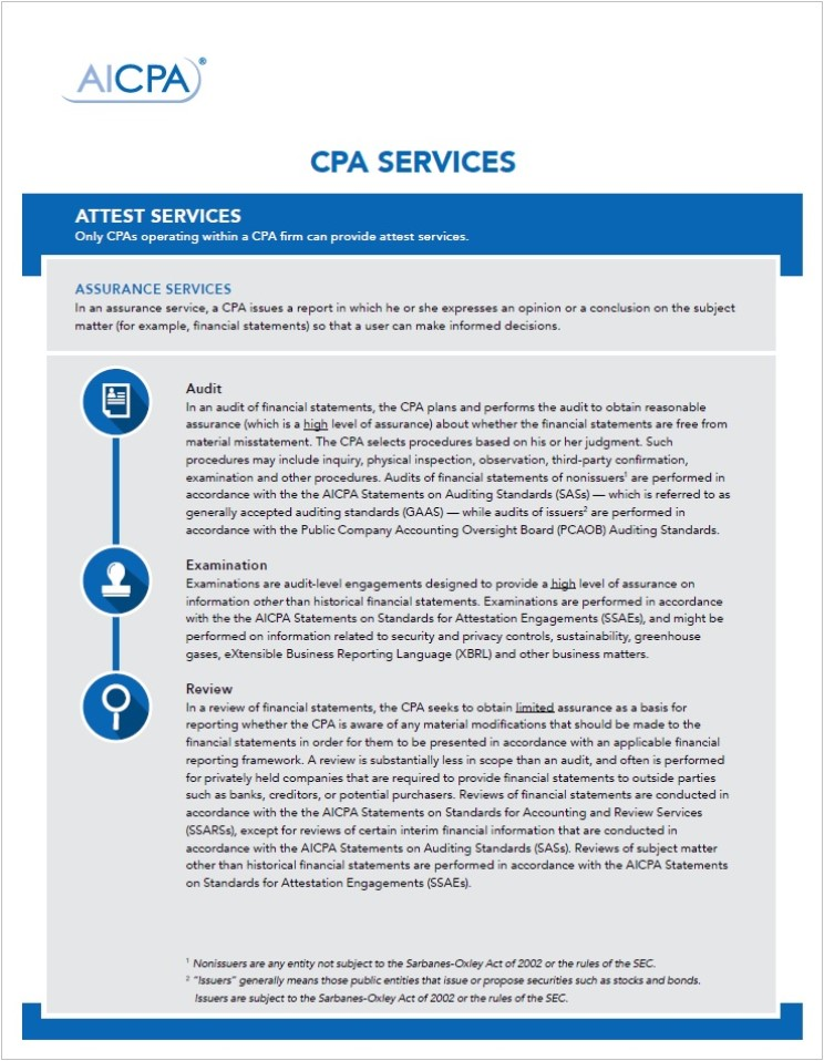 an overview of the job of certified public accountant Advanced certifications, such as certified public accountant or certified management accountant, can improve your job prospects these accounting professionals maintain and monitor cash projections and liquidity views, as well as reconcile prices, positions and values of the assets and.