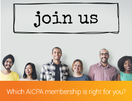 Join the AICPA