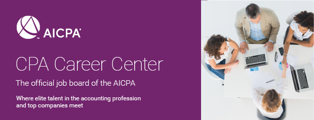 CPA Career Center