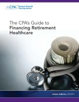 11855-378_CPA Guide to retirement healthcare_cover1