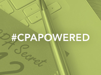 #CPAPowered graphic